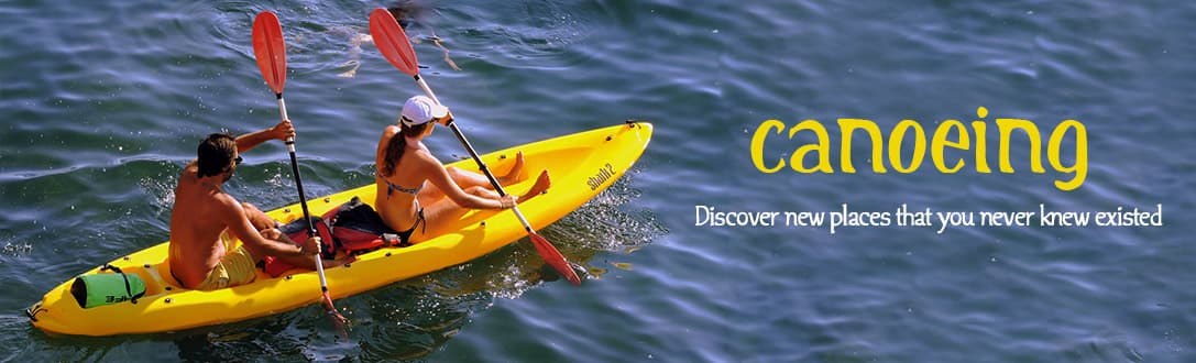 Canoeing Accessories