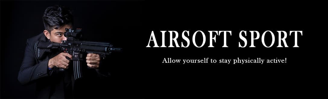 Airsoft Sport