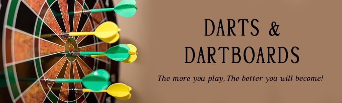 Darts & Dartboards Accessories