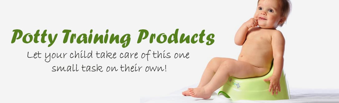 Potty Training Products