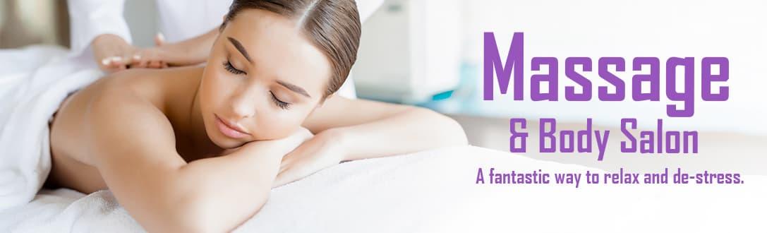 Massage & Body Salon